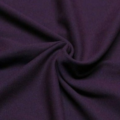 poly-rayon-spand-crepe-2350-350. amethyst. fabric Focus