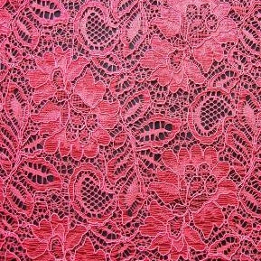 Tocca Lace: Coral