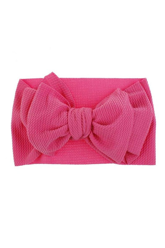 Tiny Talulah Noah Bow | 9 Colors