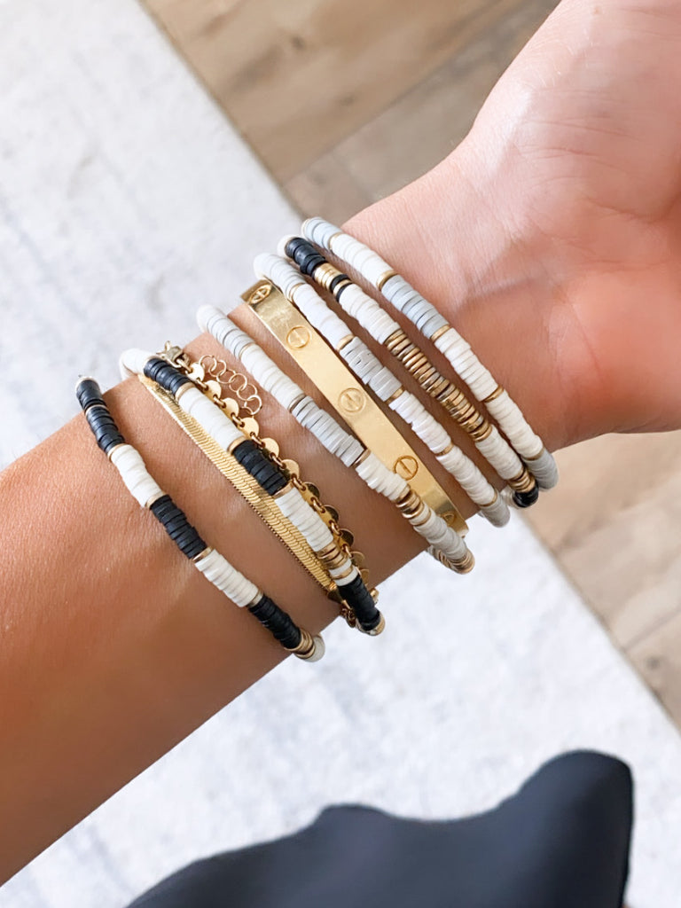 Treat Yourself Bracelets | 2 Colors