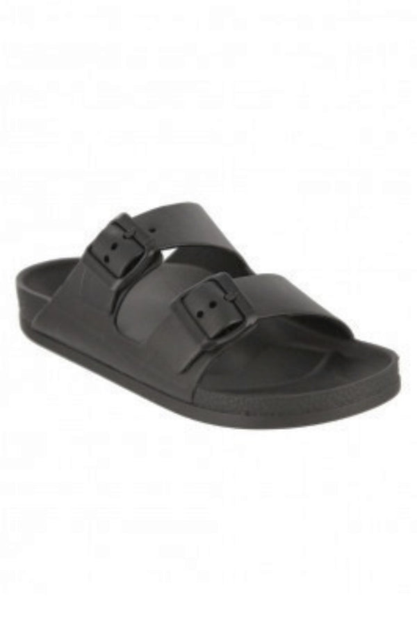 Eva Slides | Black