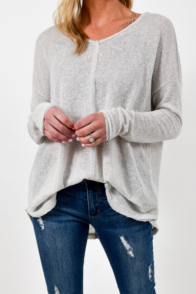 Florence Knit Top