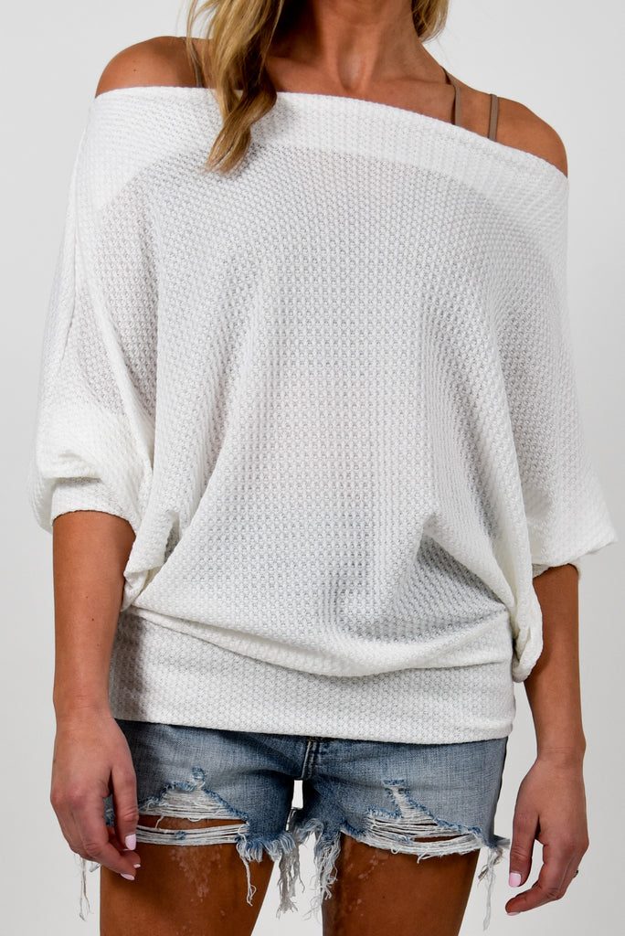 Aspen Thermal Pullover