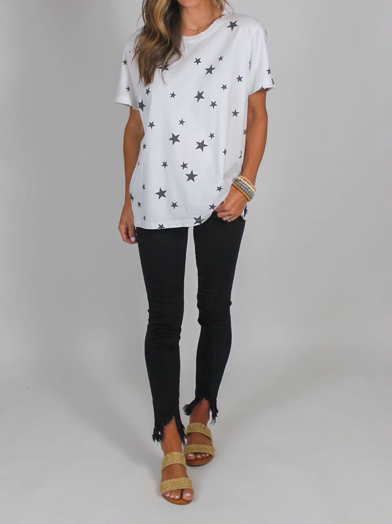 Stars in Your Eyes Tee | RESTOCK!