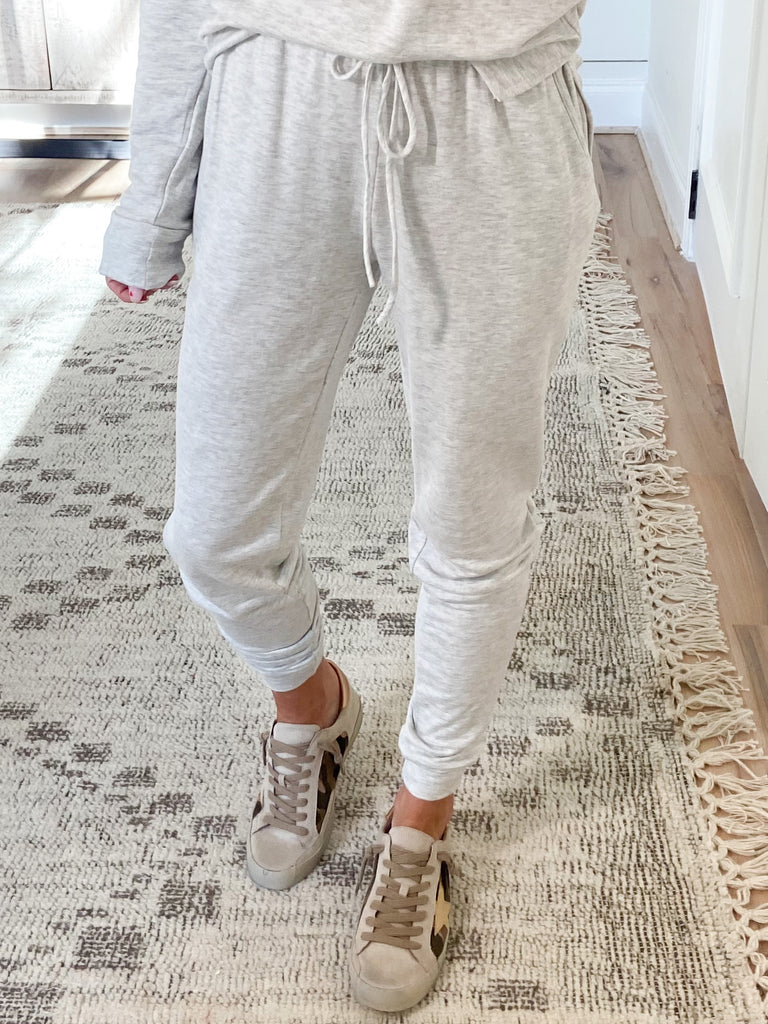 Kirby Lounge Joggers | +Plus Available