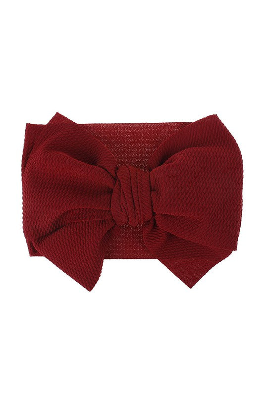 Tiny Talulah Noah Bow | Multiple Colors