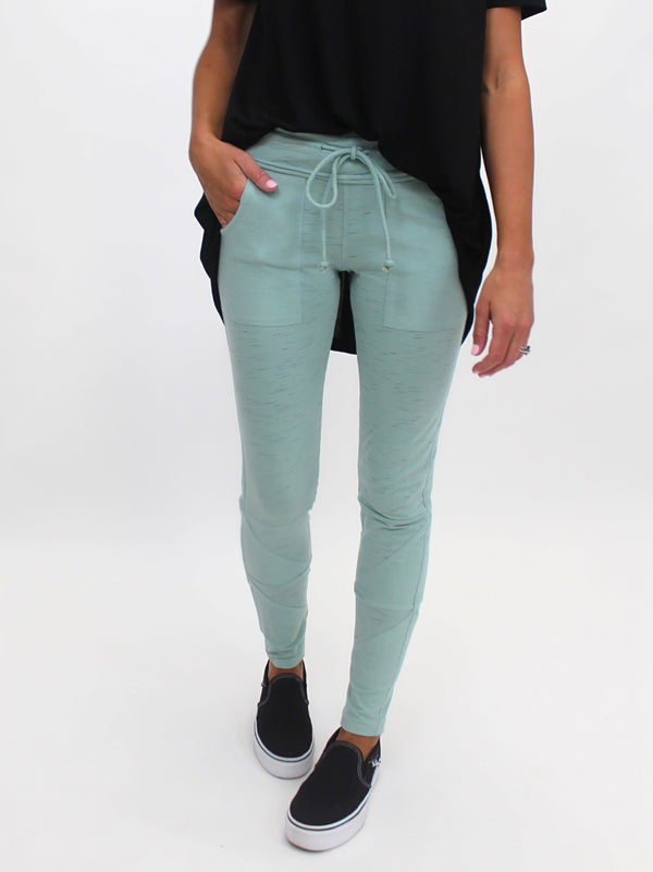 Movement Pocket Leggings