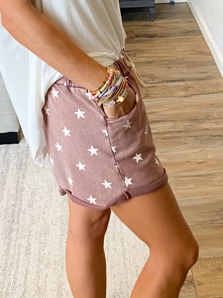 In the Stars Shorts