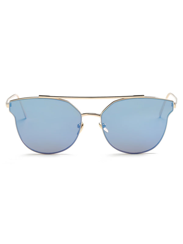 Shine On Sunnies | Blue