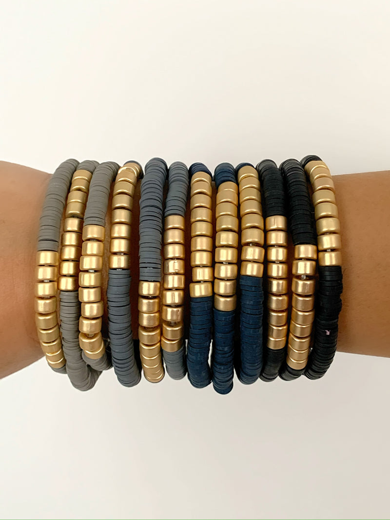 Must Have Bracelet Stack | 4 Colors Available