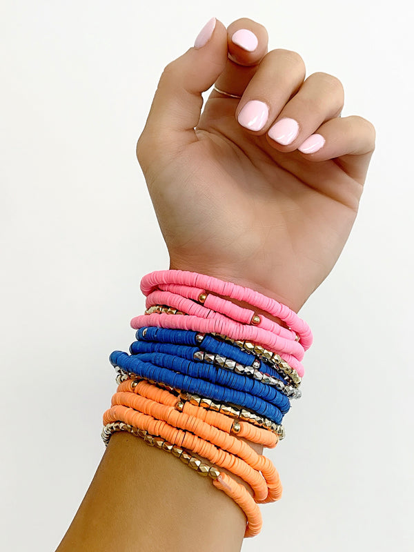 Mix It Up Stack | 3 COLORS AVAILABLE