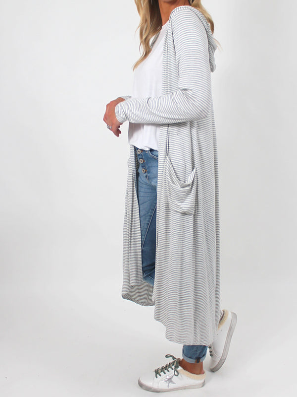 Cozy Up Duster Cardigan
