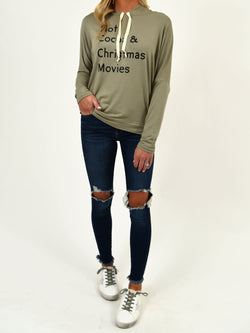 Christmas Things Hoodie