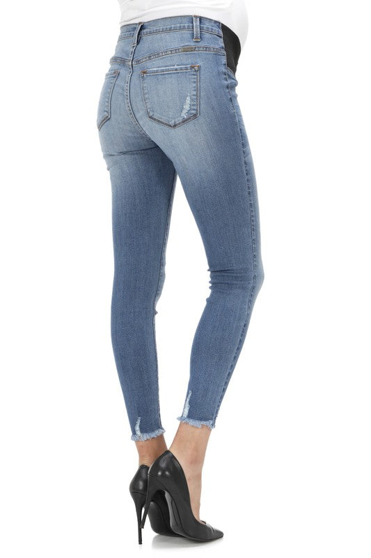 Meredith Maternity Jeans