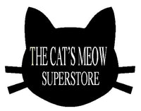 The Cat's Meow Superstore the One Stop Online Cat Lovers Shop