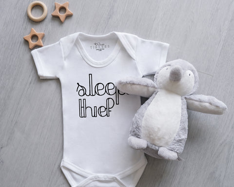 Sleep Thief Bodysuit