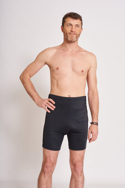 Ostomy Swimming High Waist Briefs now available in the UK