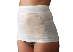 Faja Corsinel StomaSafe Classic- Pack 3 Unidades