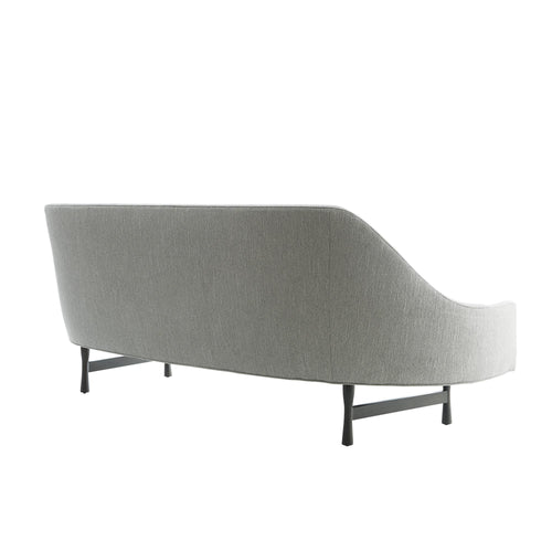 Platinum George Sofa