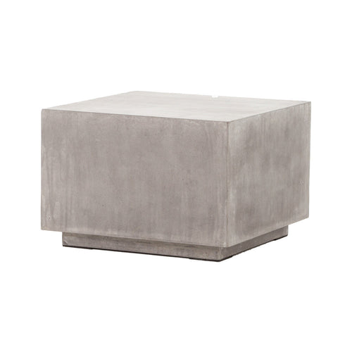 Wyn Cubed Accent Table