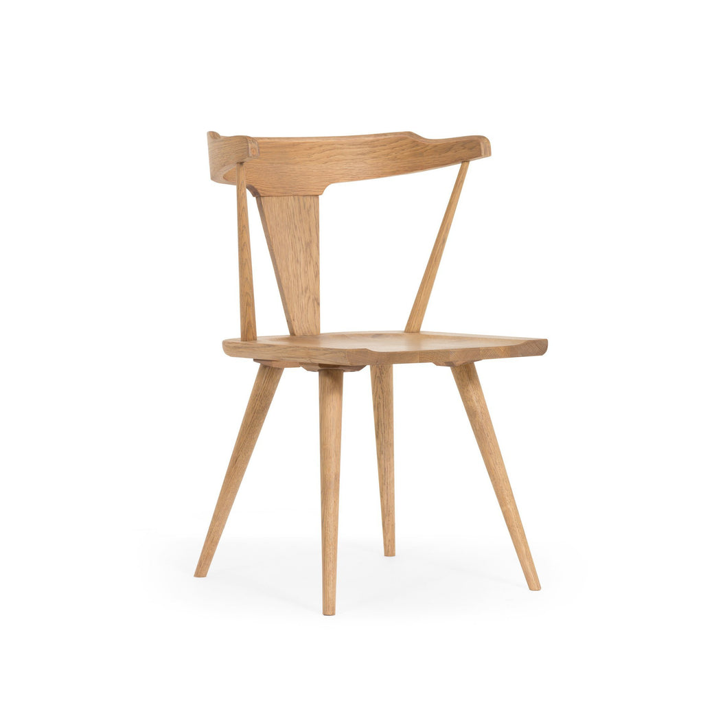 Natural Ellen Dining Chair