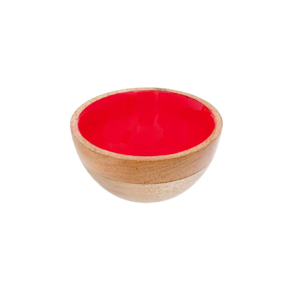 Rouge Bowls - Set Of 4