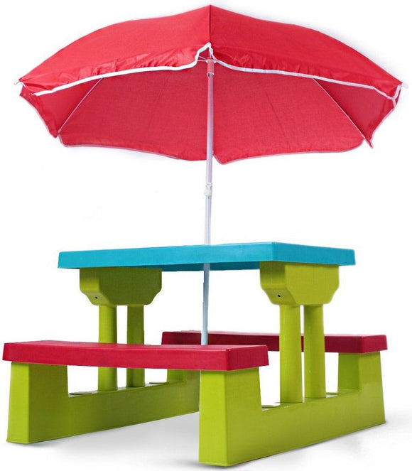 Tables enfant