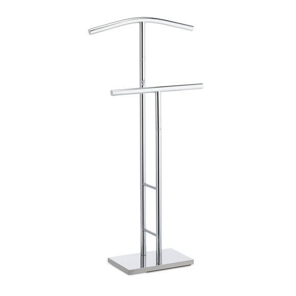 Valet de chambre portant 106 cm chrome 13_0002917