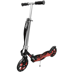 Trottinette enfant pliable Rebell 0101021
