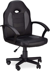 Copie de Fauteuil chaise de bureau gamer gaming bicolore sport design 13_0000684_3/2