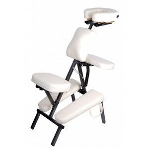 Chaise de massage blanc 2002025