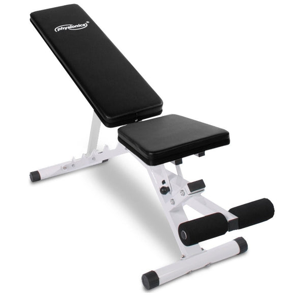 Banc de musculation abdominaux inclinable 0701039