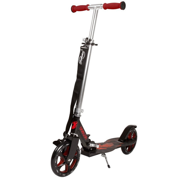 Trottinette enfant pliable Dragon 0101017