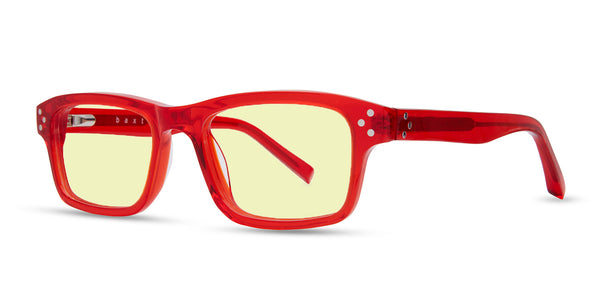 Bailey Crystal Red