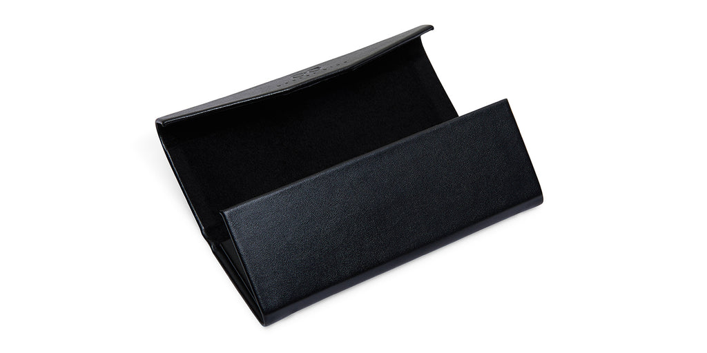 Flexifold Glasses Case / Black