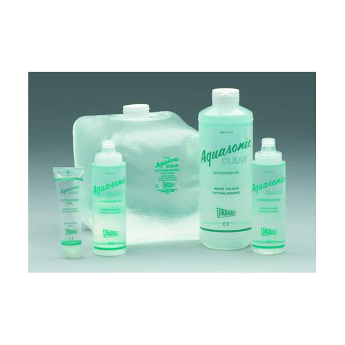 Aquasonic Clear 0.25 Liter Bx/12