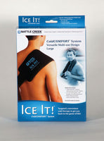Ice It! ColdComfort System Large  6  x 18