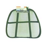 Mesh Back Support with Massage Pegs