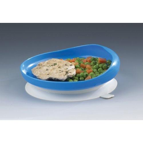Scooper Plate w/ Suction