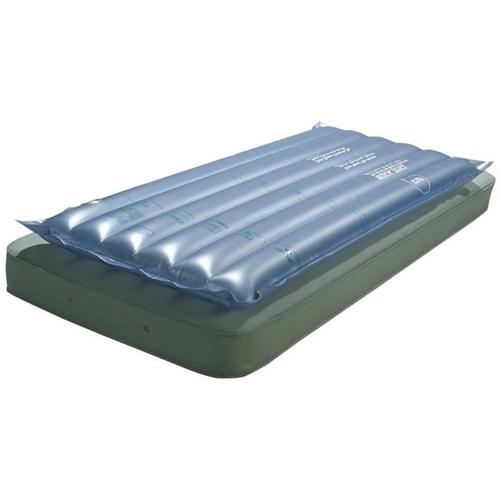 Water Mattress Premium Guard 32  (W) X 68  (L) X 4  (H)