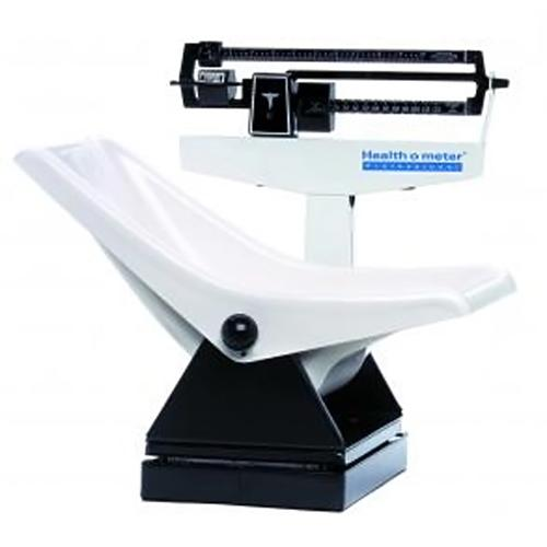 Pediatric Beam Scale With Child Seat