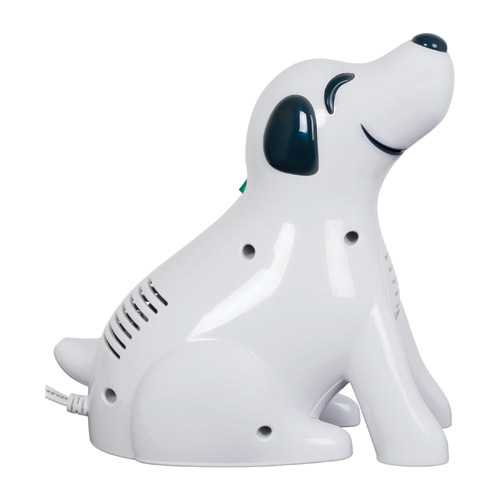 Nebulizer System  Pediatric Dog  w/ 1 Disp & 1 Reuse Neb