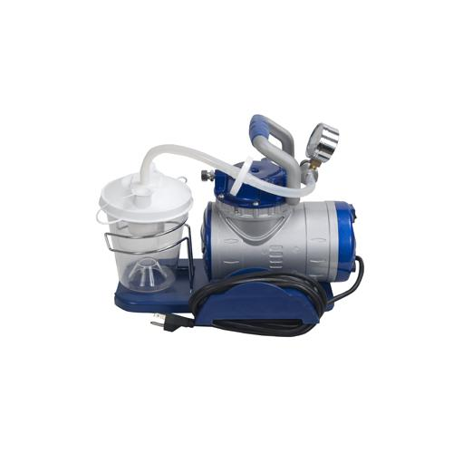 Suction Aspirator Unit w/800cc Cannister  Heavy-Duty