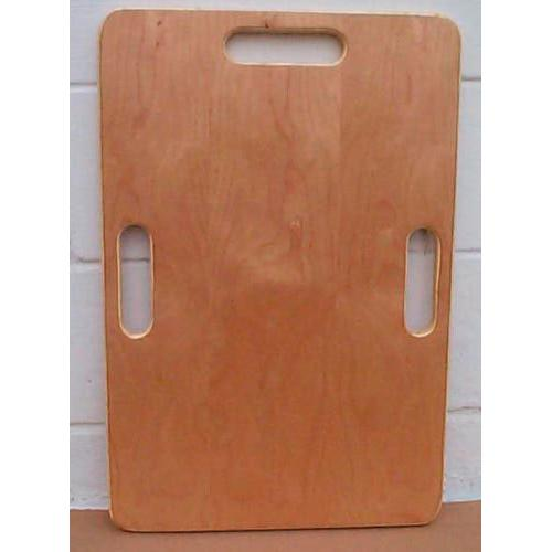 CPR Board - Wood  24  x 16  24  x 16