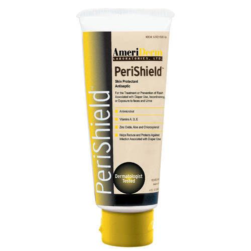 Perishield Barrier Ointment 3.5 oz. Tube