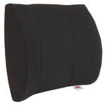 Deluxe Sitbak Rest - Black