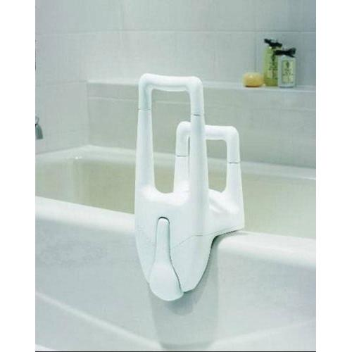 Moen Dual Tub Grip  Locking