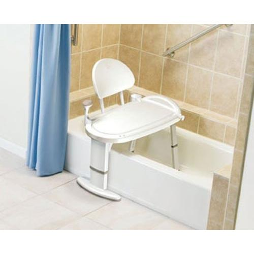 Moen Transfer Bench  Premium