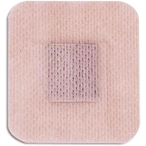 Multi-Day Electrodes 2.25x2.5  Square  Pk/40  Model 633/40