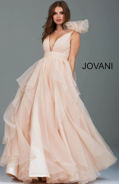 Jovani evening dress 55210